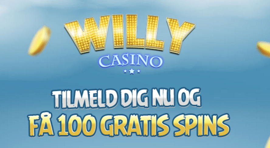 casino online willy