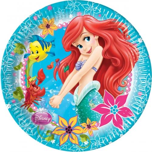 Senaste nytt Ariel tallrik