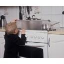 Spisskydd - Ger ökad säkerhet i hemmet!
