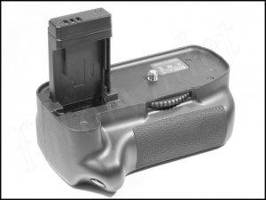 Batterigrepp för Canon EOS 1100D