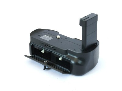 Batterigrepp som passar till Nikon D5200