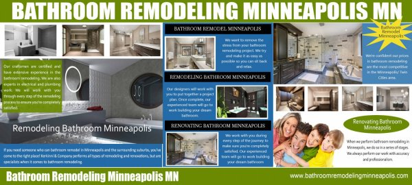 Bathroom Remodel Contractor Cost