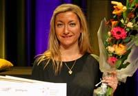 Årets Tjänsteutvecklare 2012