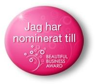 Jag har nominerat