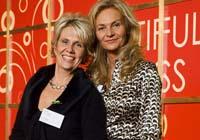 Lingon och Blåbär - Årets Företagarskor 2008