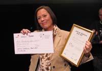Årets Tjänsteutvecklare 2011