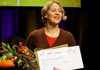 Årets Företagerska 2012