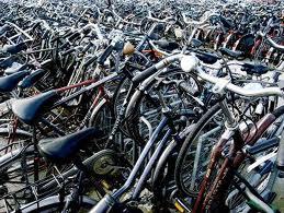 Berömda Göteborg | Begagnade cyklar UH-16