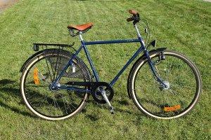 Helt nya Köp och sälj begagnade cyklar ME-39