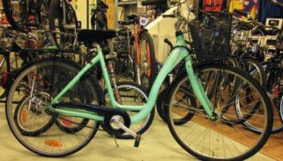 Prima Begagnade cyklar Stockholm | Begagnade cyklar MM-64