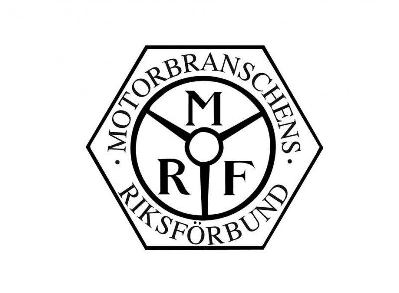 Vi är anslutna till MRF.