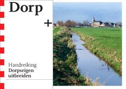 Dorp + handreiking dorpseigen uitbreiden