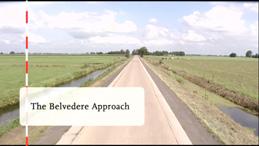 The Belvedere Approach