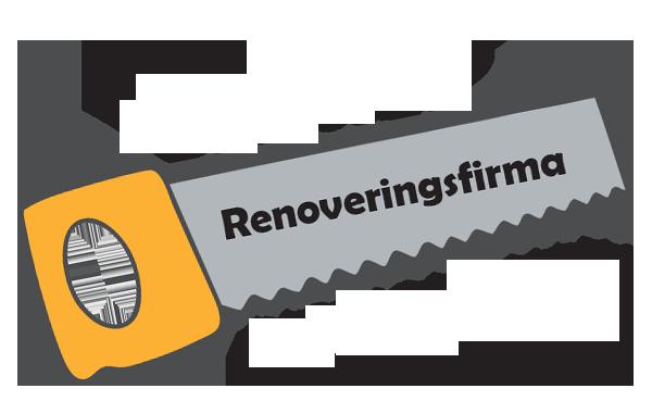 Bertils Renoveringsfirma logo