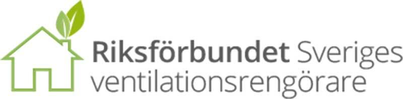 Logga för RSVR, besiktningsman Göteborg.