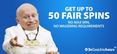 get free spins without wagering requirements at bog casino