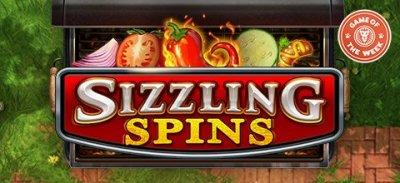 Sizzling Spins Leo Vegas