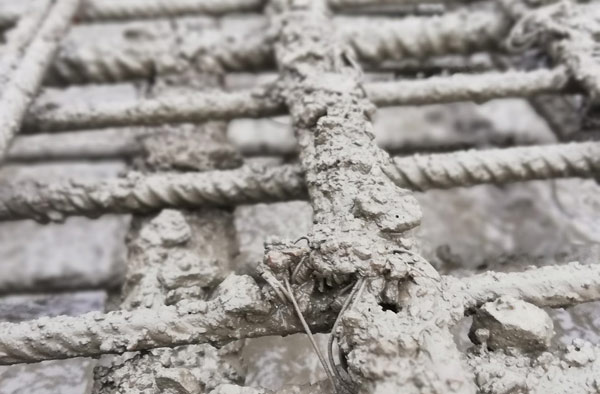 armering i betong
