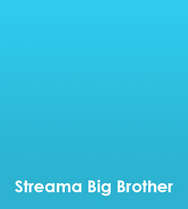Streama Big Brother Live gratis
