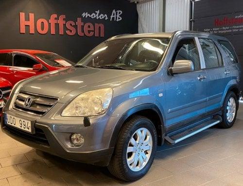 Hos Hoffsten Motors AB hittar du de allra flesta modeller och klasser.