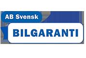 Vi samarbetar med Svensk Bilgaranti AB.