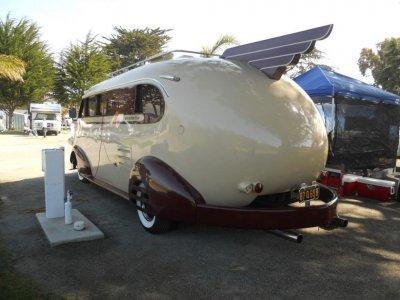 liten husvagn till salu
