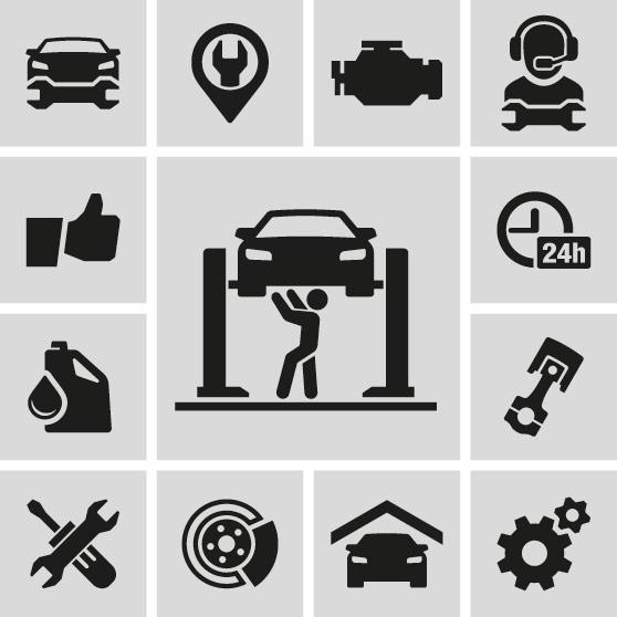 Tips för bilen