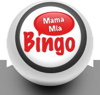 Mama Mia Bingo