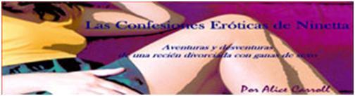 Las confesiones eróticas de Ninett1