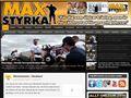 MAXstyrka