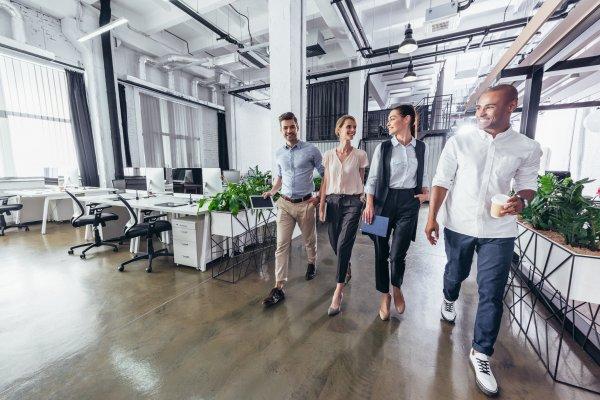 Unga svenska företagare är framtiden