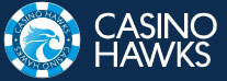 CasinioHawks Logo