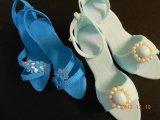 sugarpaste ladys shoes