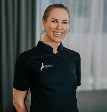 Therese Bellini Sjuksköterska, Injektionsbehandlare i Göteborg