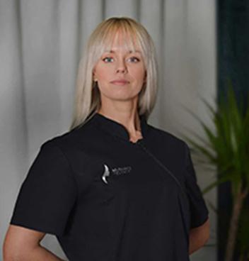 Helena Wängborg Sjuksköterska / Injektionsbehandlare i Göteborg