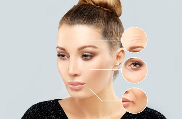 effekten av Botox