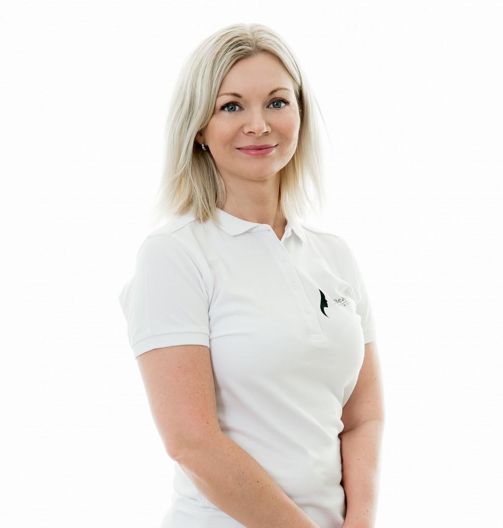 Nina Rödin