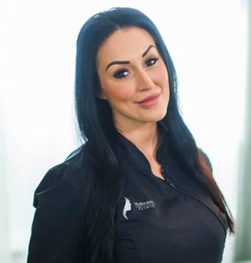 Dejana Vasic Hudterapeut i Göteborg