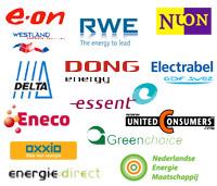 Energieleveranciers in Nederland vergelijken