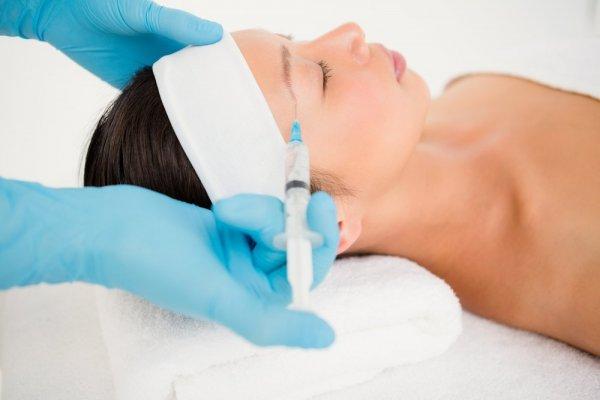 behandling med botox