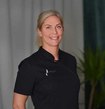 Mika Höglund Sjuksköterska / Injektionsbehandlare i Göteborg