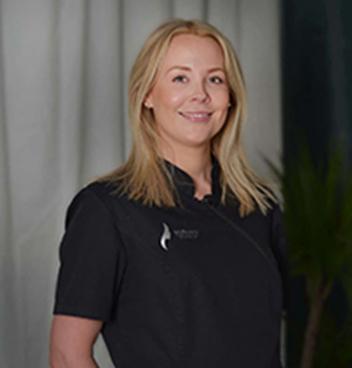 Annica Axelsson Sjuksköterska / Injektionsbehandlare i Göteborg