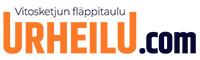urheilu.com logo