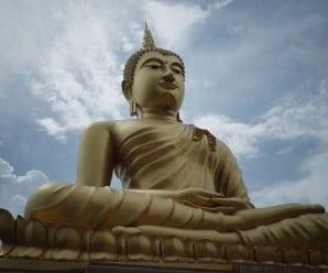 Buda espiritual