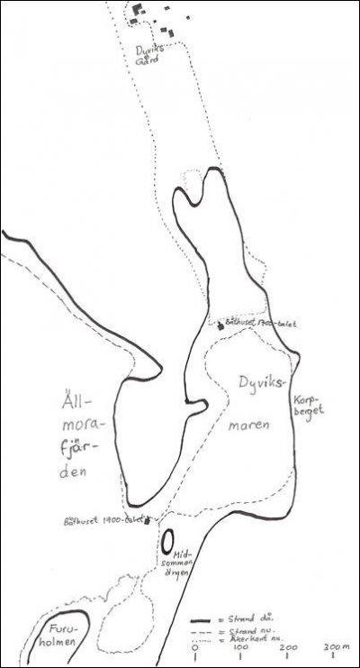 stora ebenholts röret