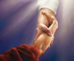 Dios y el hombre