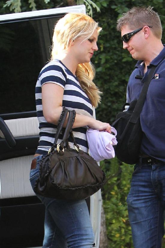 Britney 1