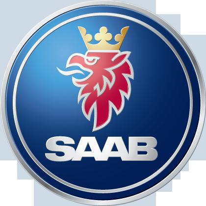 Saab Logo - Saab Parts