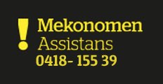 Mekonomen assistans