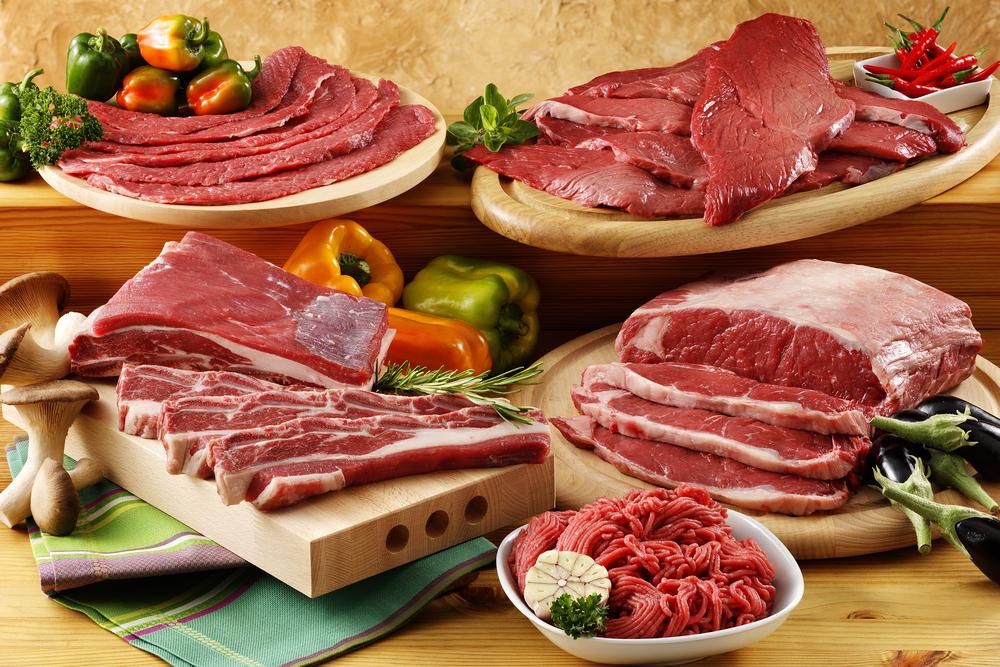 Köttlådor